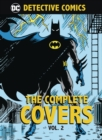 DC Comics: Detective Comics: The Complete Covers Volume 2 : Mini Book - Book