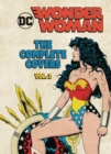 DC Comics: Wonder Woman: The Complete Covers Volume 2 : Mini Book - Book