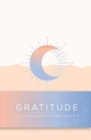 Gratitude : A Day and Night Reflection Journal - Book