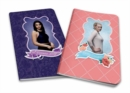Riverdale Character Notebook Collection : Betty and Veronica Set of 2 - Book