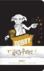 Harry Potter: Dobby Ruled Pocket Journal - Book