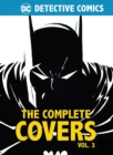 DC Comics: Detective Comics: The Complete Covers Volume 3 : Mini Book - Book