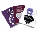 Beetlejuice Pocket Notebook Collection : Set of 3 - Book