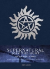 Supernatural 2019-2020 Weekly Planner - Book