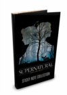 Supernatural Sticky Note Collection - Book