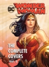 DC Comics: Wonder Woman: The Complete Covers Volume 3 : Mini Book - Book