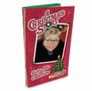 A Christmas Story Sticky Note Collection - Book