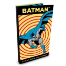Batman Sticky Notepad - Book