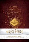 Harry Potter 2019-2020 Weekly Planner - Book