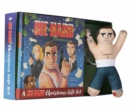 A Die Hard Christmas Gift Set - Book