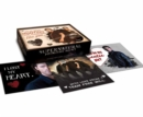 Supernatural Valentine's Day Blank Boxed Note Cards - Book