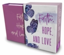 Faith, Hope, and Love - Book