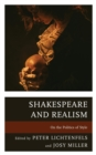 Shakespeare and Realism : On the Politics of Style - eBook