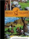 Prince Valiant Vol. 18: 1971-1972 - Book