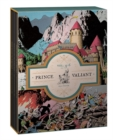 Prince Valiant Volumes 4-6 Gift Box Set - Book