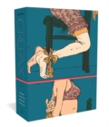The Complete Crepax Vols. 3 & 4 Gift Box Set - Book