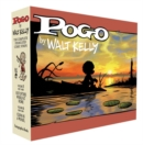 Pogo Vols. 5 & 6 Gift Box Set - Book