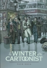 The Winter Of The Cartoonist - Book