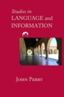 Studies in Language and Information - Book