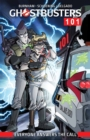 Ghostbusters 101 Everyone Answers The Call - Book