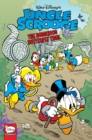Uncle Scrooge The Bodacious Butterfly Trail - Book