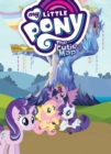 My Little Pony The Cutie Map - Book