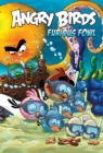 Angry Birds Comics Furious Fowl - Book