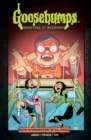 Goosebumps Monsters At Midnight - Book