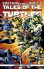 Tales Of The Teenage Mutant Ninja Turtles Omnibus, Vol. 1 - Book