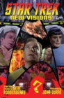 Star Trek New Visions Volume 6 - Book