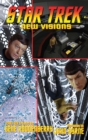 Star Trek New Visions Volume 7 - Book