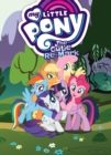My Little Pony The Cutie Re-Mark - Book