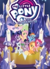 My Little Pony : The Crystalling - Book
