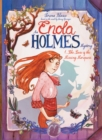 Enola Holmes : The Case Of The Missing Marquess - Book