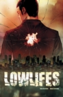 Lowlifes - Book