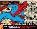 The Amazing Spider-Man The Ultimate Newspaper Comics Collection Volume 5 (1985- 1986) - Book