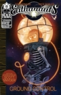 Euthanauts, Vol. 1: Ground Control - Book