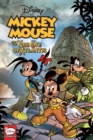 Mickey Mouse: The Fire Eye of Atlantis - Book