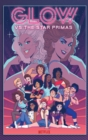 GLOW vs The Star Primas - Book