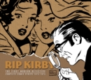 Rip Kirby, Vol. 11 : 1973-1975 - Book