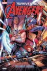 Marvel Action Avengers The Ruby Egress (Book Two) - Book
