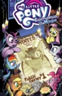 My Little Pony Friendship is Magic Volume 17 - Book