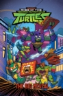 Rise of the Teenage Mutant Ninja Turtles The Big Reveal - Book