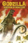 Godzilla: Kingdom of Monsters - Book