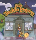 Little Jackie Lantern - Book
