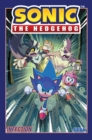Sonic The Hedgehog, Vol. 4 Infection - Book