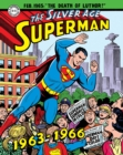 Superman The Silver Age Sundays, Vol. 2 1963-1966 - Book
