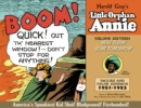 Complete Little Orphan Annie Volume 16 - Book