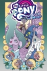 My Little Pony: Legends of Magic Omnibus - Book