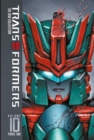Transformers IDW Collection Phase Two Volume 10 - Book